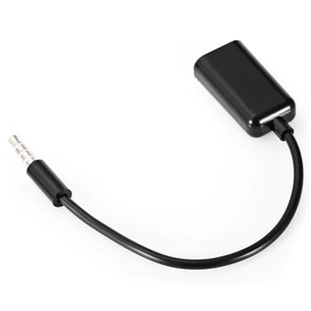2-way Audio Adapter