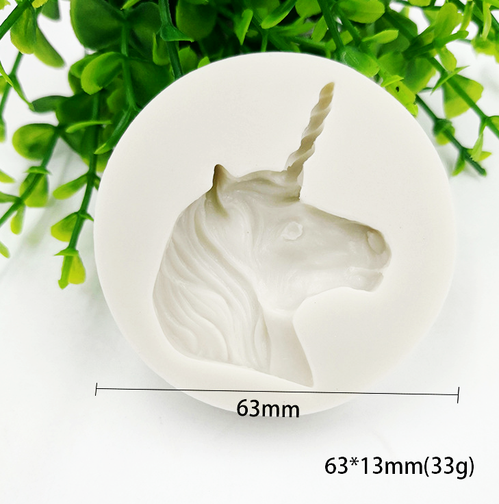Magic Unicorn Molds