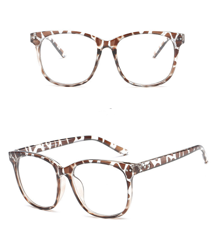 Hip Glasses Frame