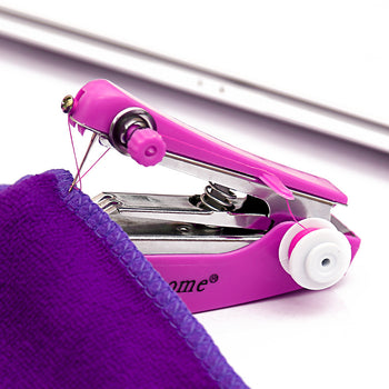 Portable Mini Sewing Machine