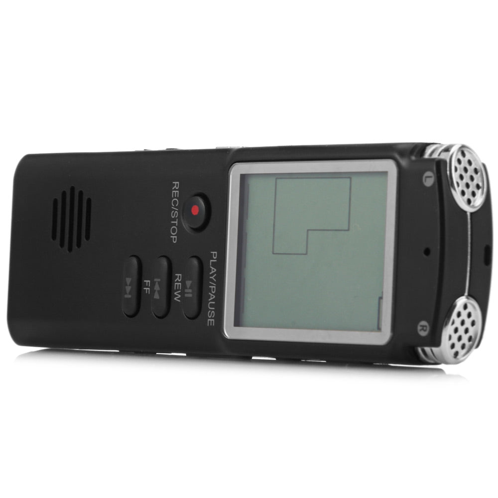 MP3 Player & Recorder
