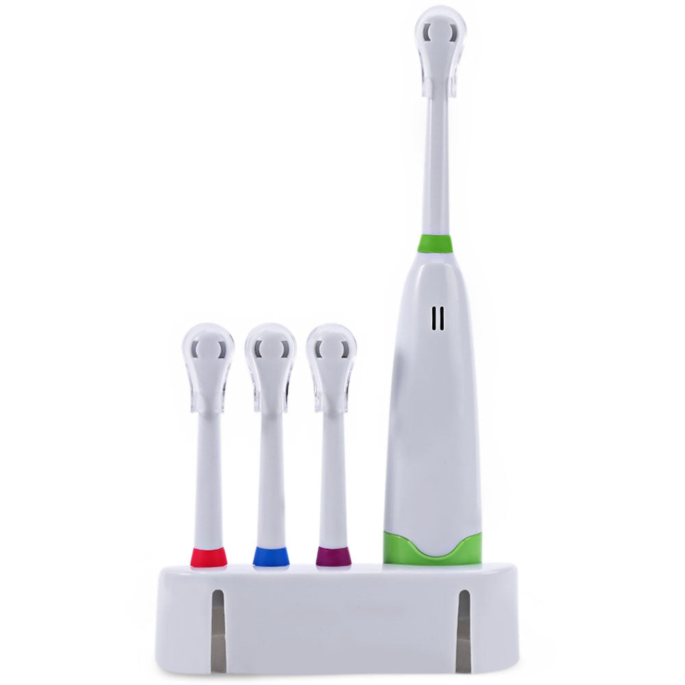 Multihead Electric Toothbrush