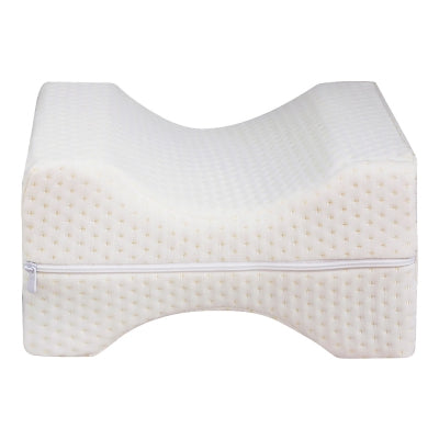 Orthopedic Memory Foam Knee Wedge Pillow Thigh Leg Pad Support Cushion