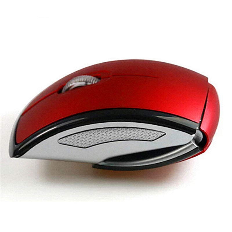 Foldable Wireless Mouse