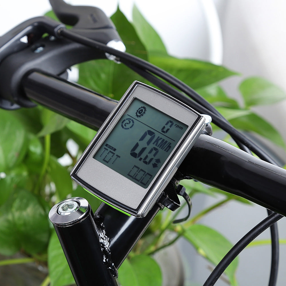 3 in 1 Bicycle Tracker