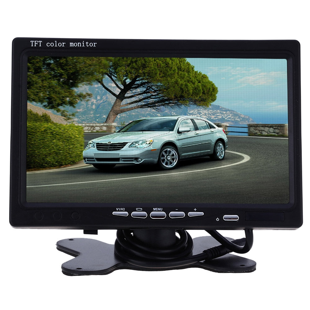 Car LCD Screen Monitor