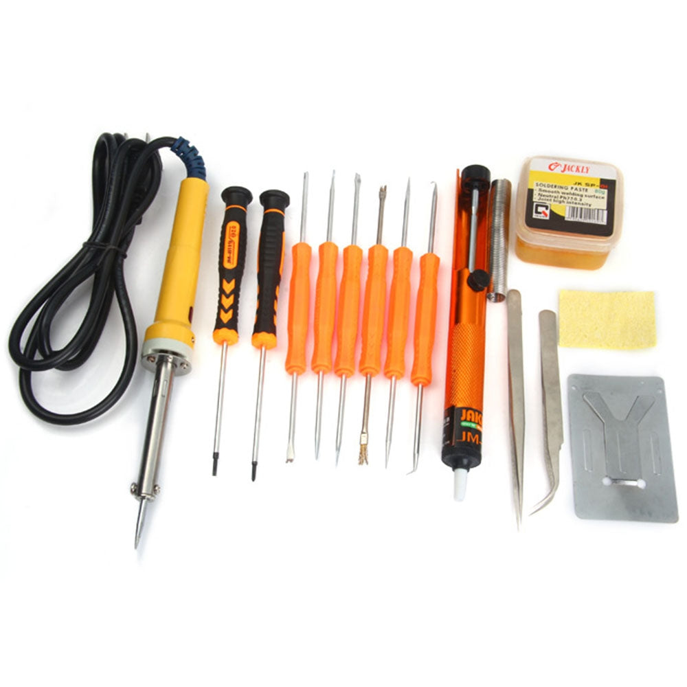 Electric Soldering Toolkit