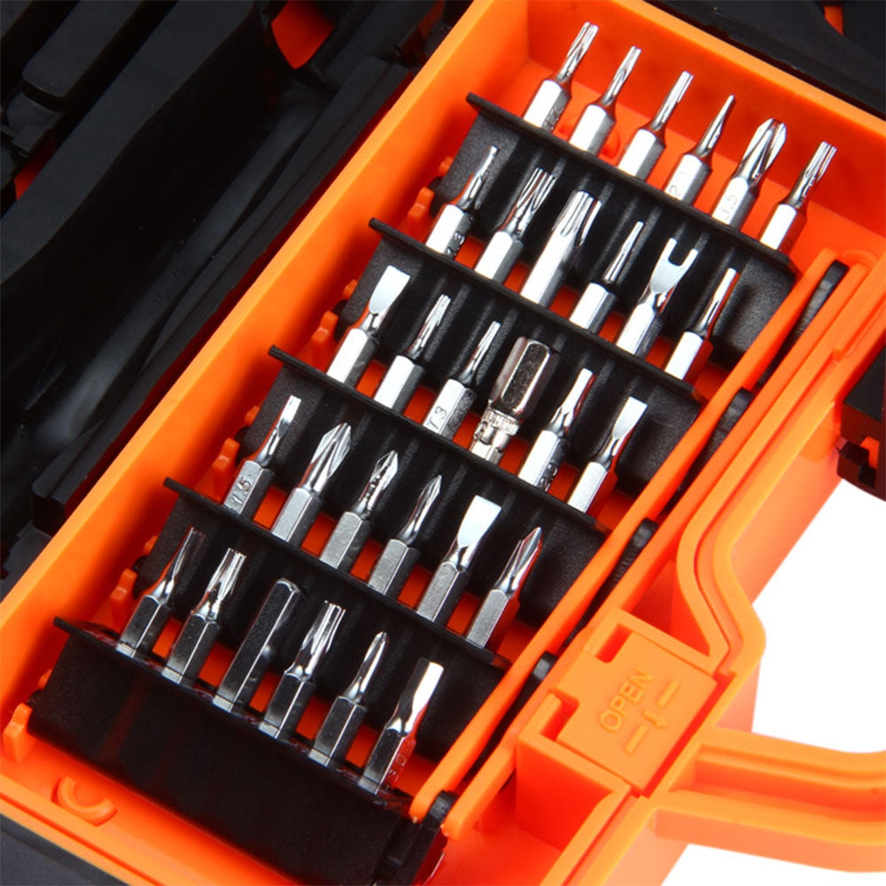 Multihead Screwdriver Kit