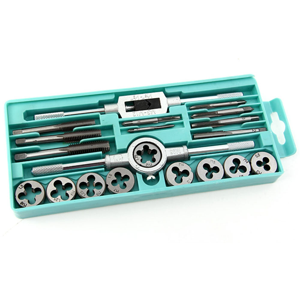 Tap and Die set Kit