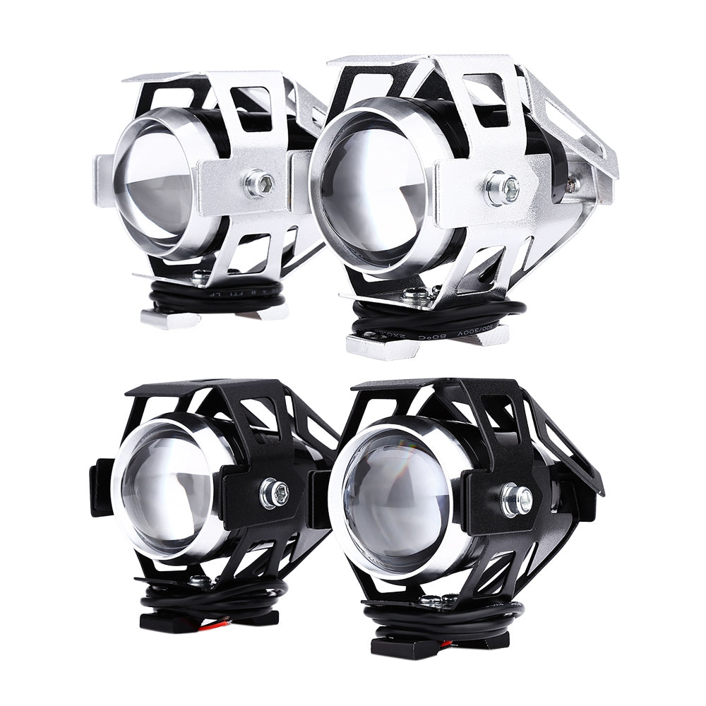 Motorcycle Headlights