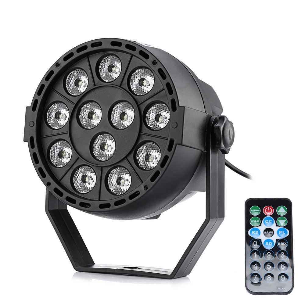 Remote Controlled  LED Party Light
