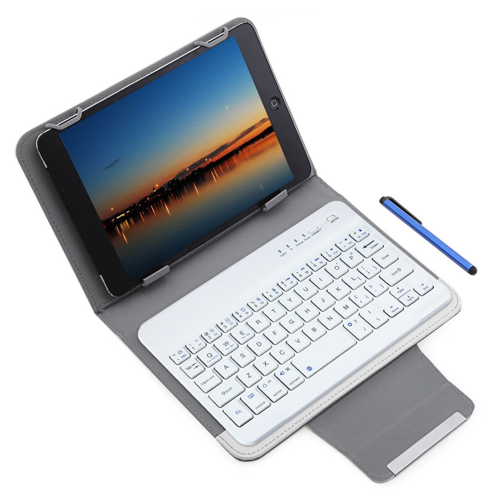 Wireless Keyboard & protective Case