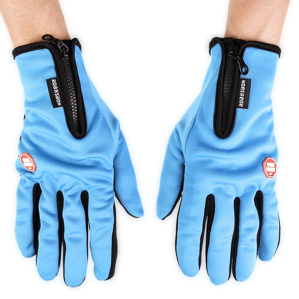 Touch Screen Outdoors Gloves