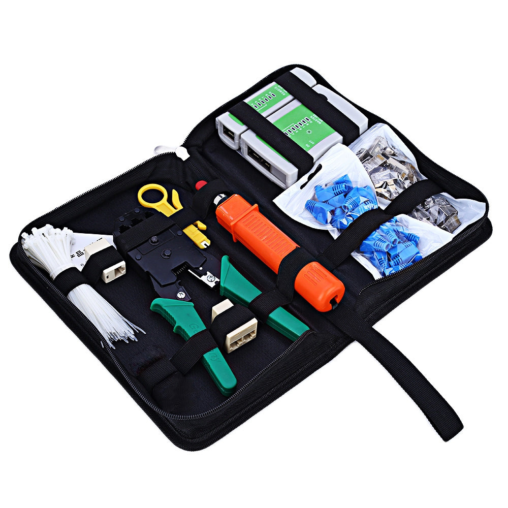 Network Maintenance Tool Kit