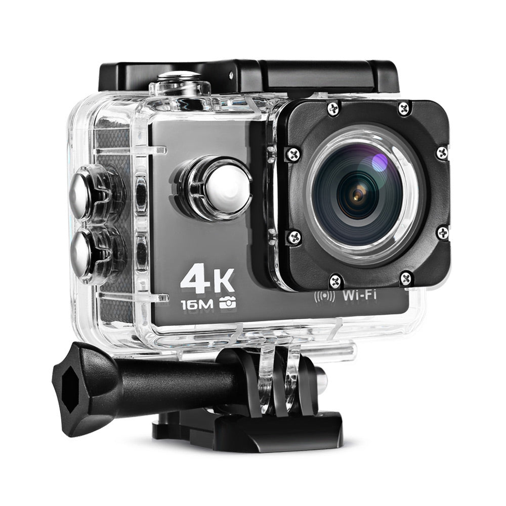 Waterproof 4K Action Camera