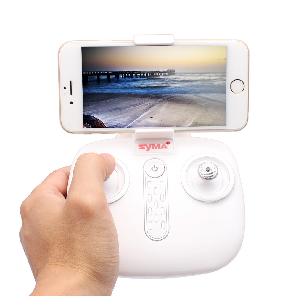 Mini RC Camera Quadcopter