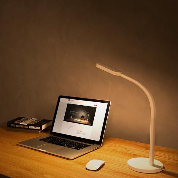 Yeelight YLTD01YL 260Lm 2700 - 6500K Brightness and Color Temperature 5-mode Adjustable LED Table Light