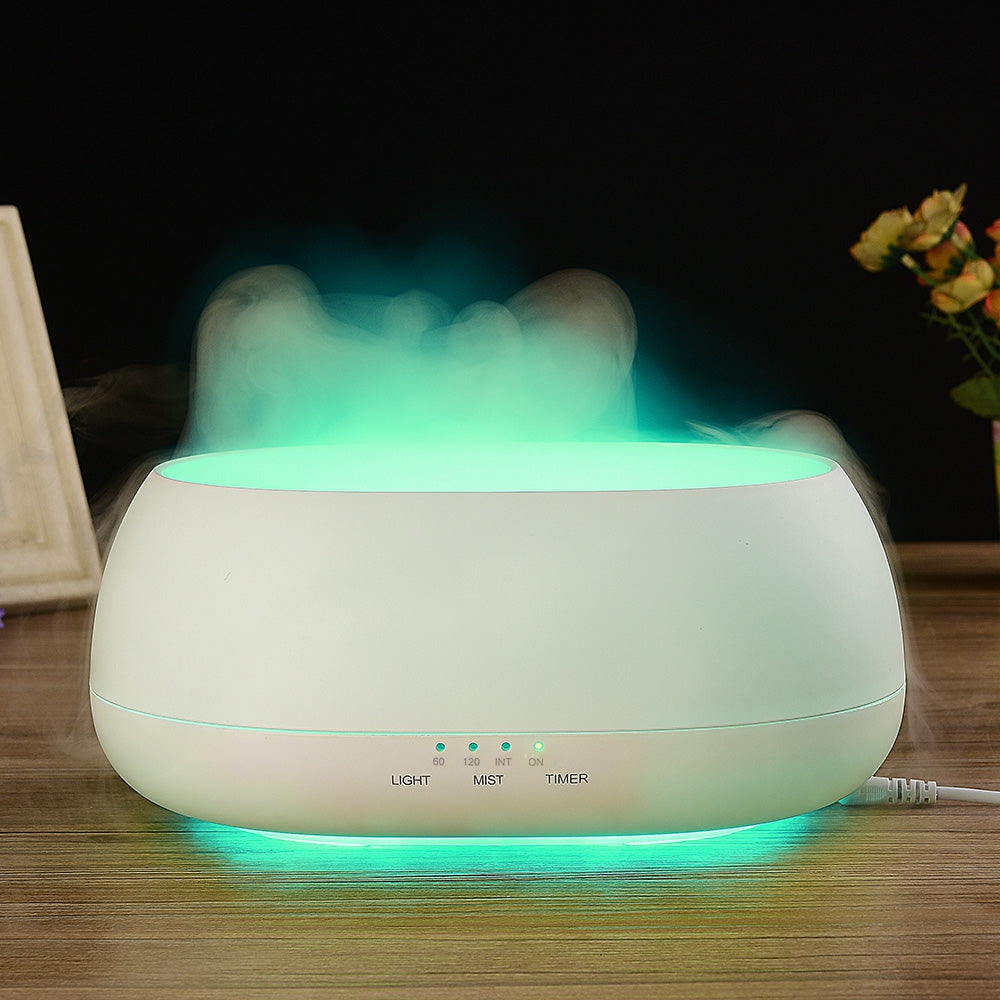 Remote Controlled Humidifier