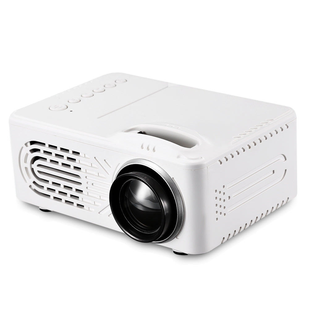 LED Mini Projector