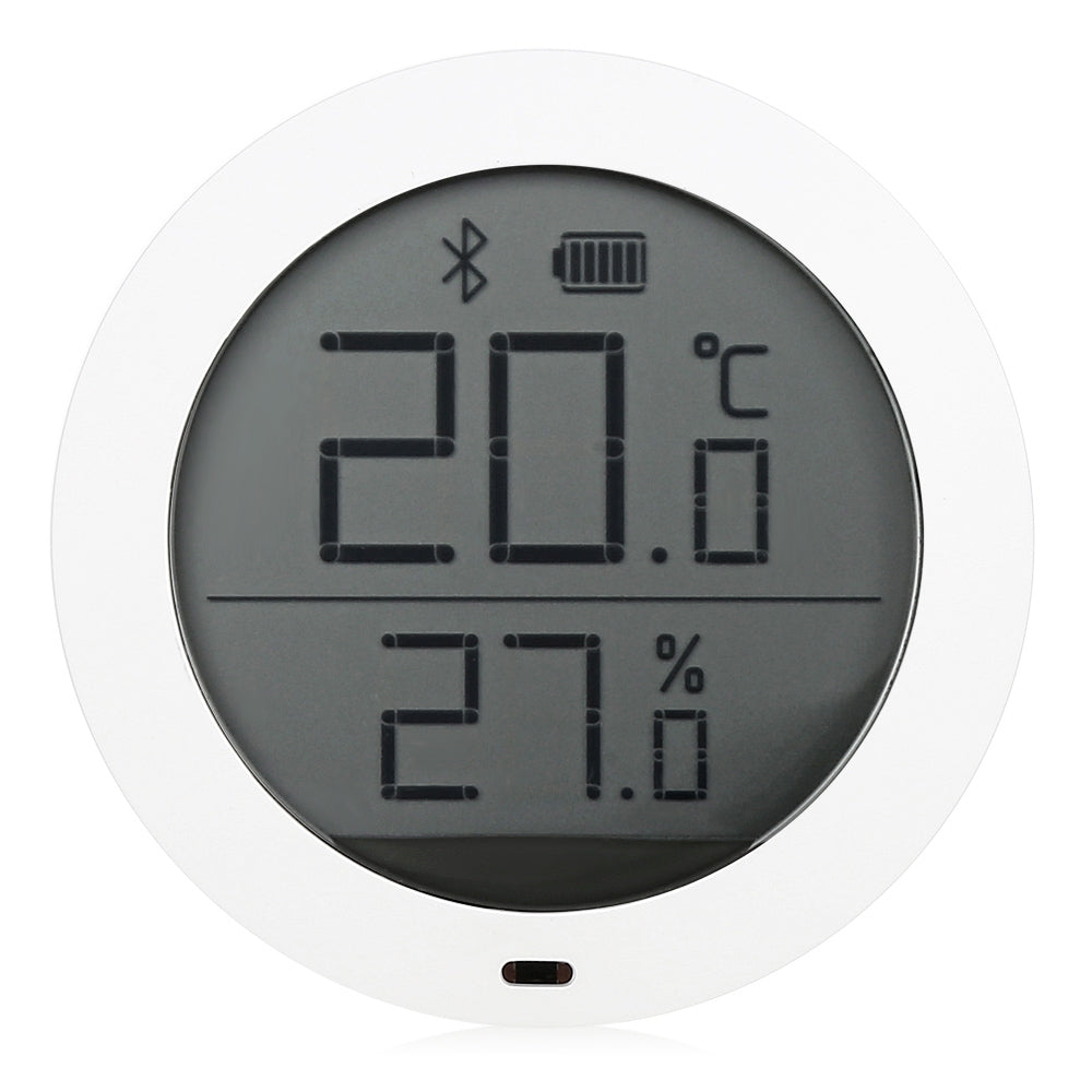 Smart Indoor Thermometer