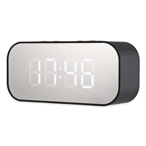 Wireless Speaker Alarm Clock