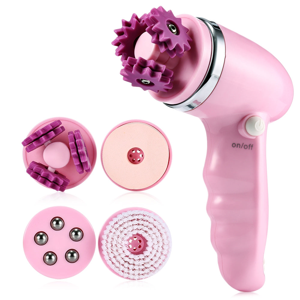 4 in 1 Beauty Massager
