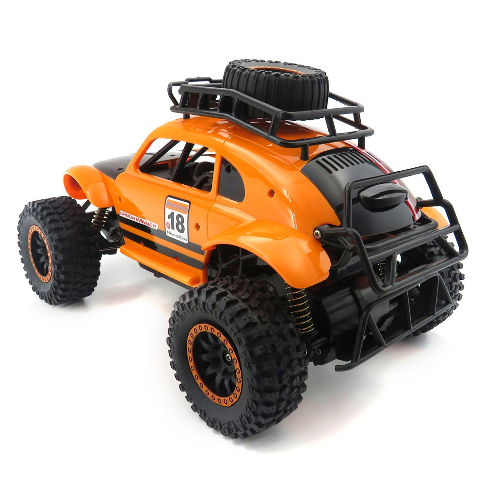 RC Crawler Car