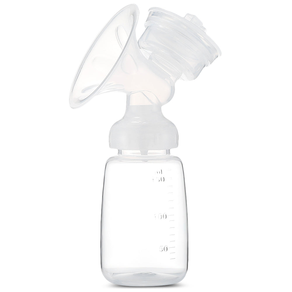 RealBubee RBX - 8025 - 2 BPA Free Breastfeeding Double Electric Breast Pumps