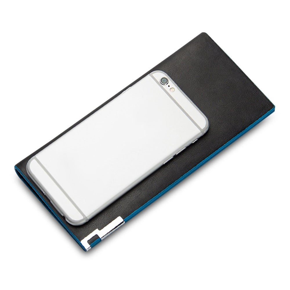 Thin Clutch Wallet