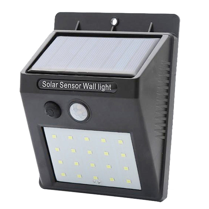 Motion Sensor Garden Light