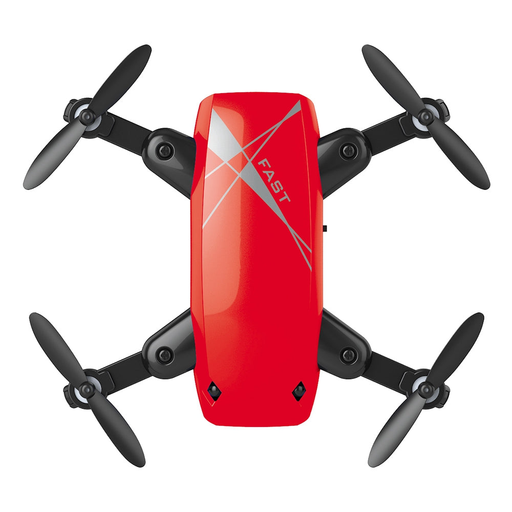 Foldable RC Quadcopter