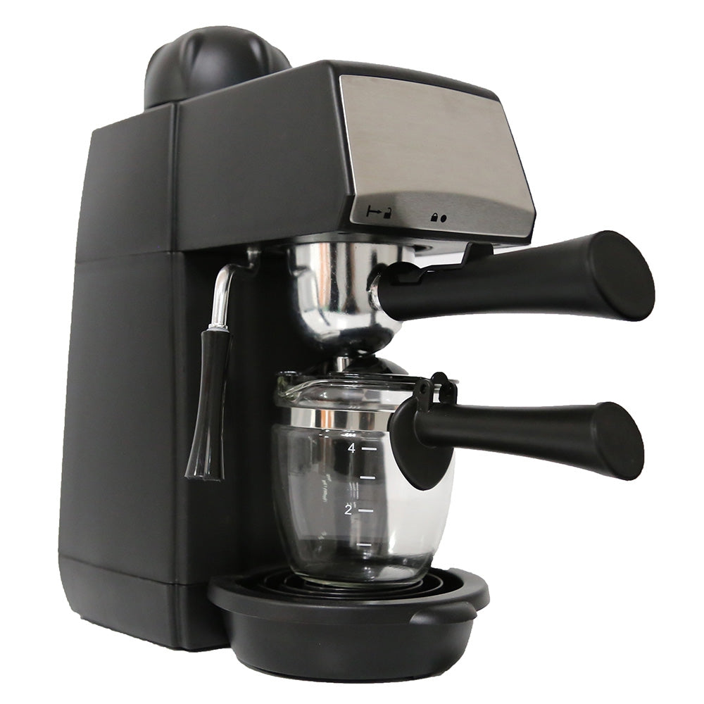 Sweet Alice SW - CRM2001 Semi-automatic Steam Type Espresso Machine Coffee Maker
