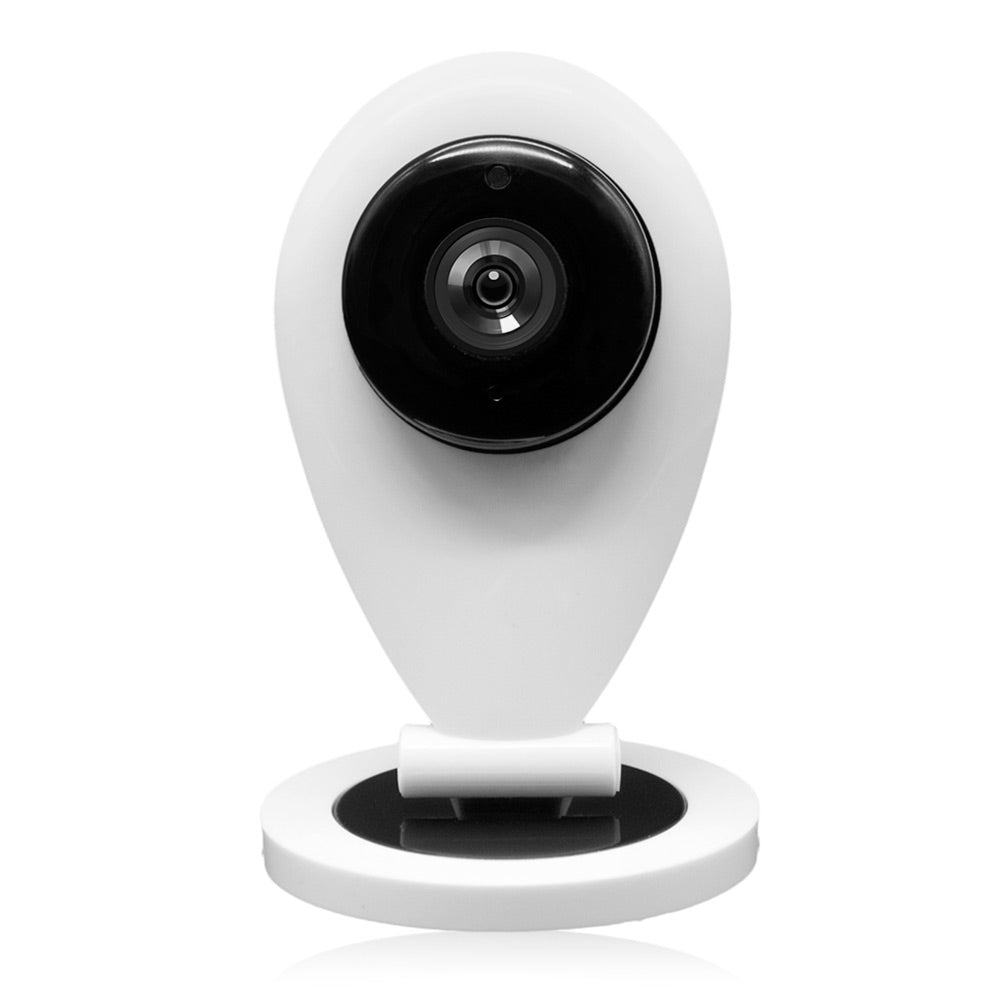 HD WiFi IP Camera