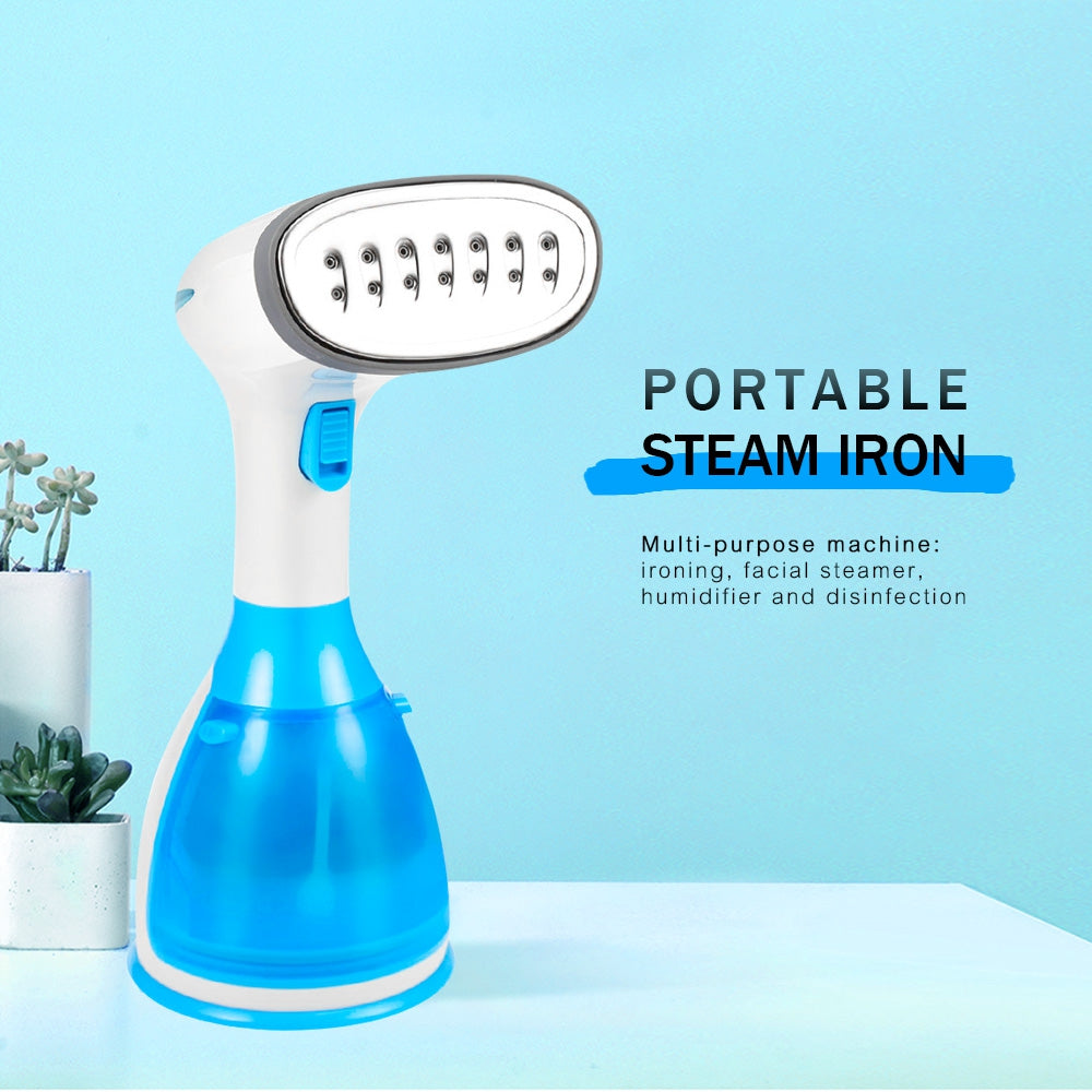 Handheld Multifunctional Steamer