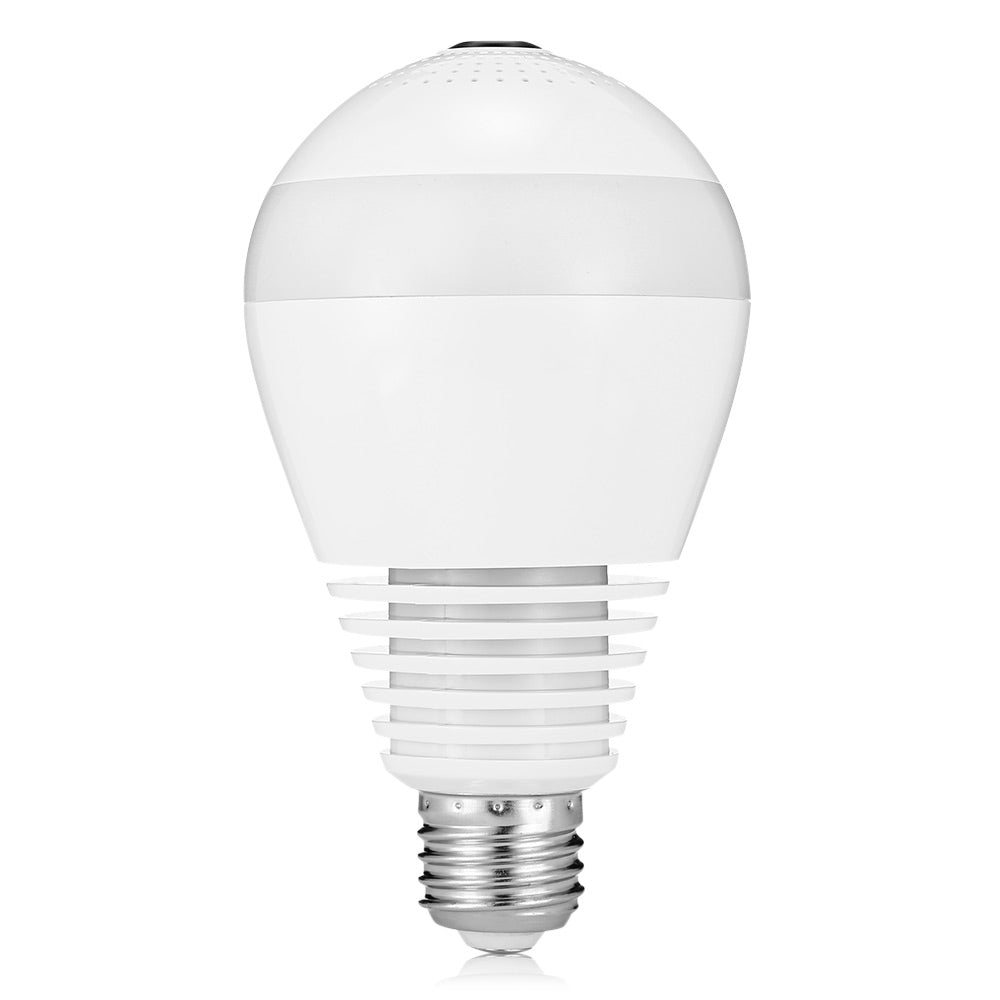 WIFI Security Camera Bulb