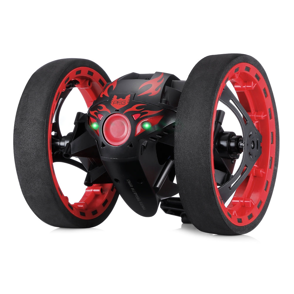 RC Jumping Wheels