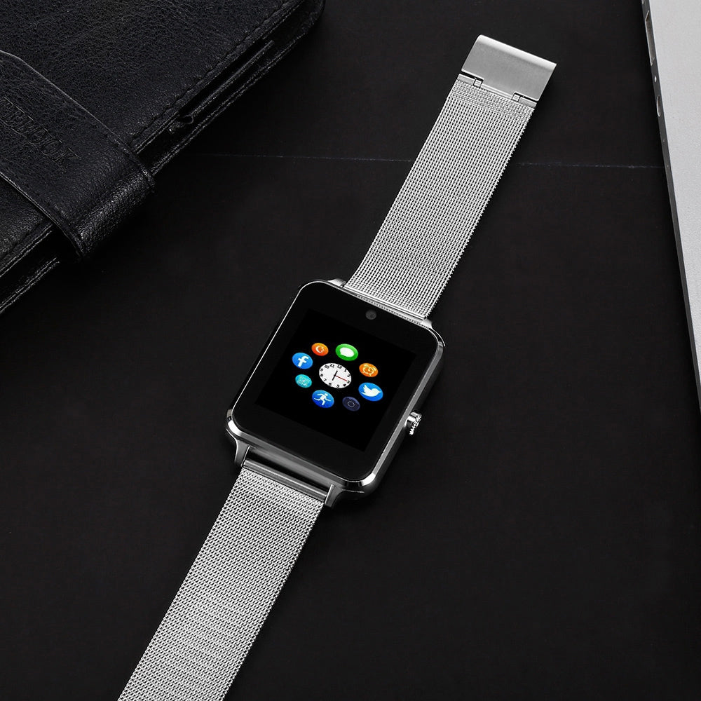 Slim Smartwatch