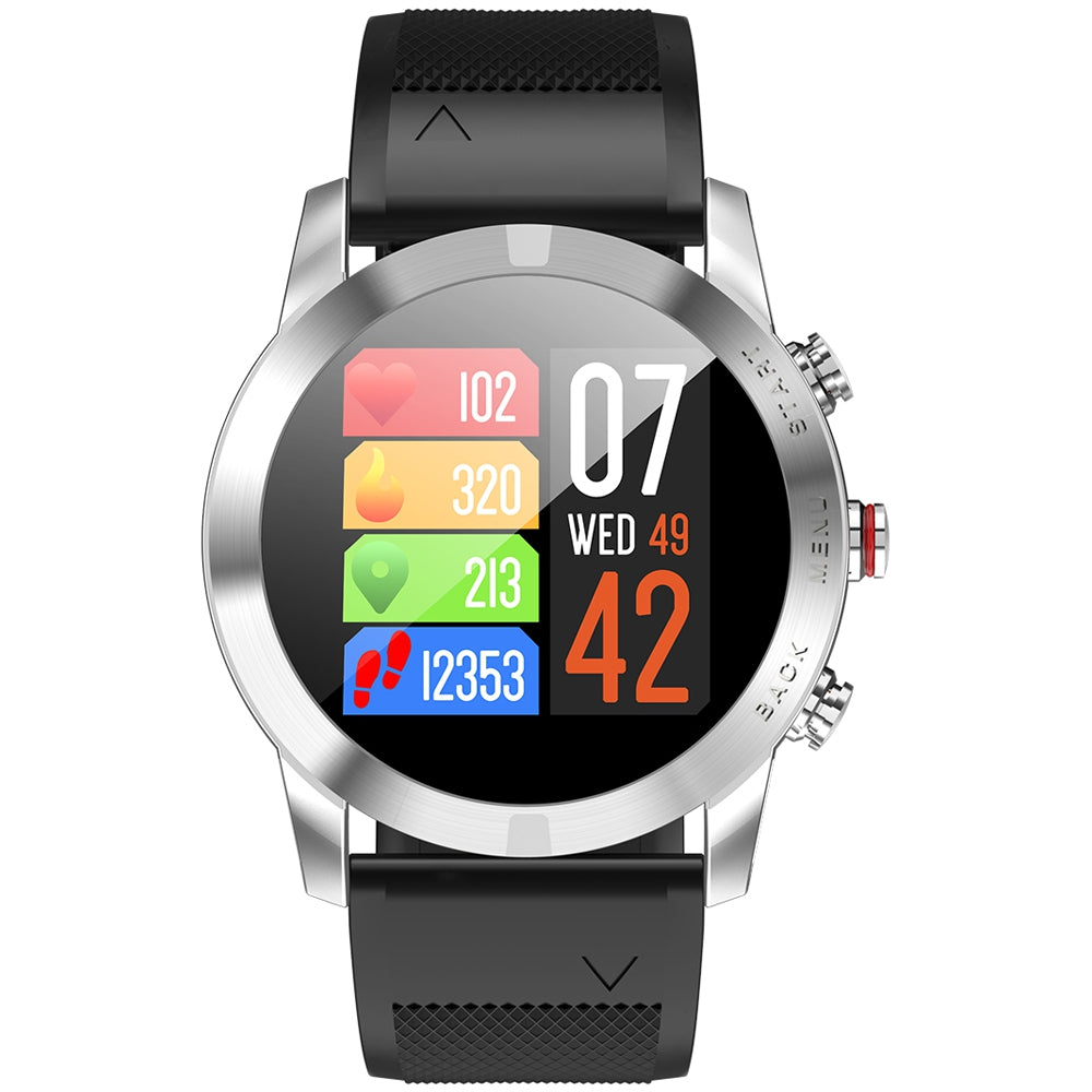Sporty SmartWatch