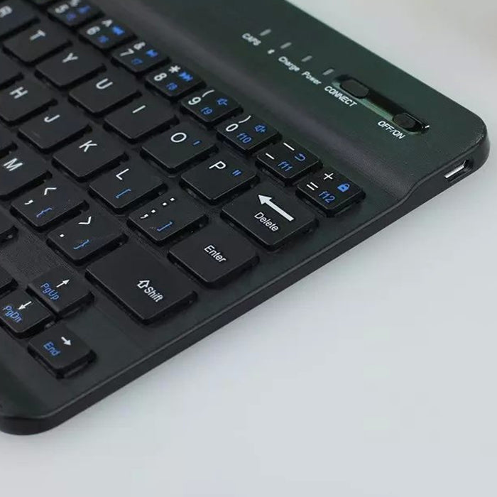Smart Bluetooth Keyboard Case