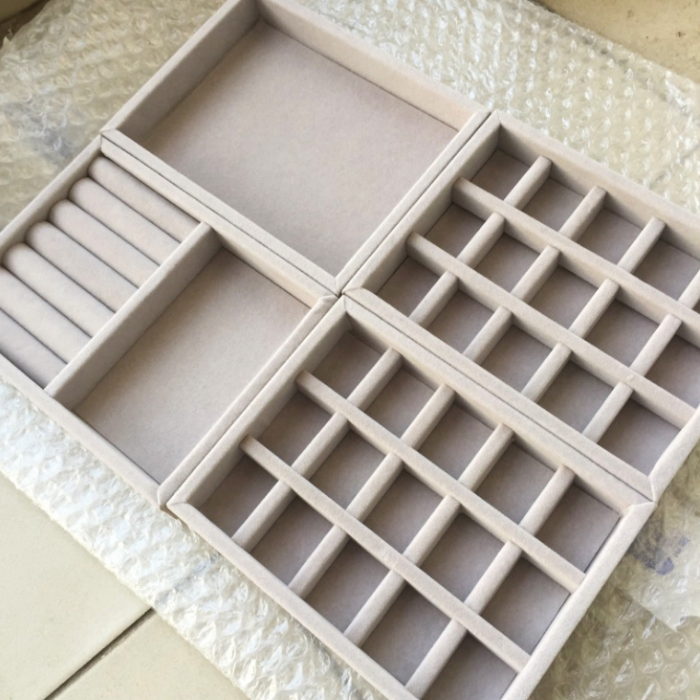 Jewelry Storage Tray