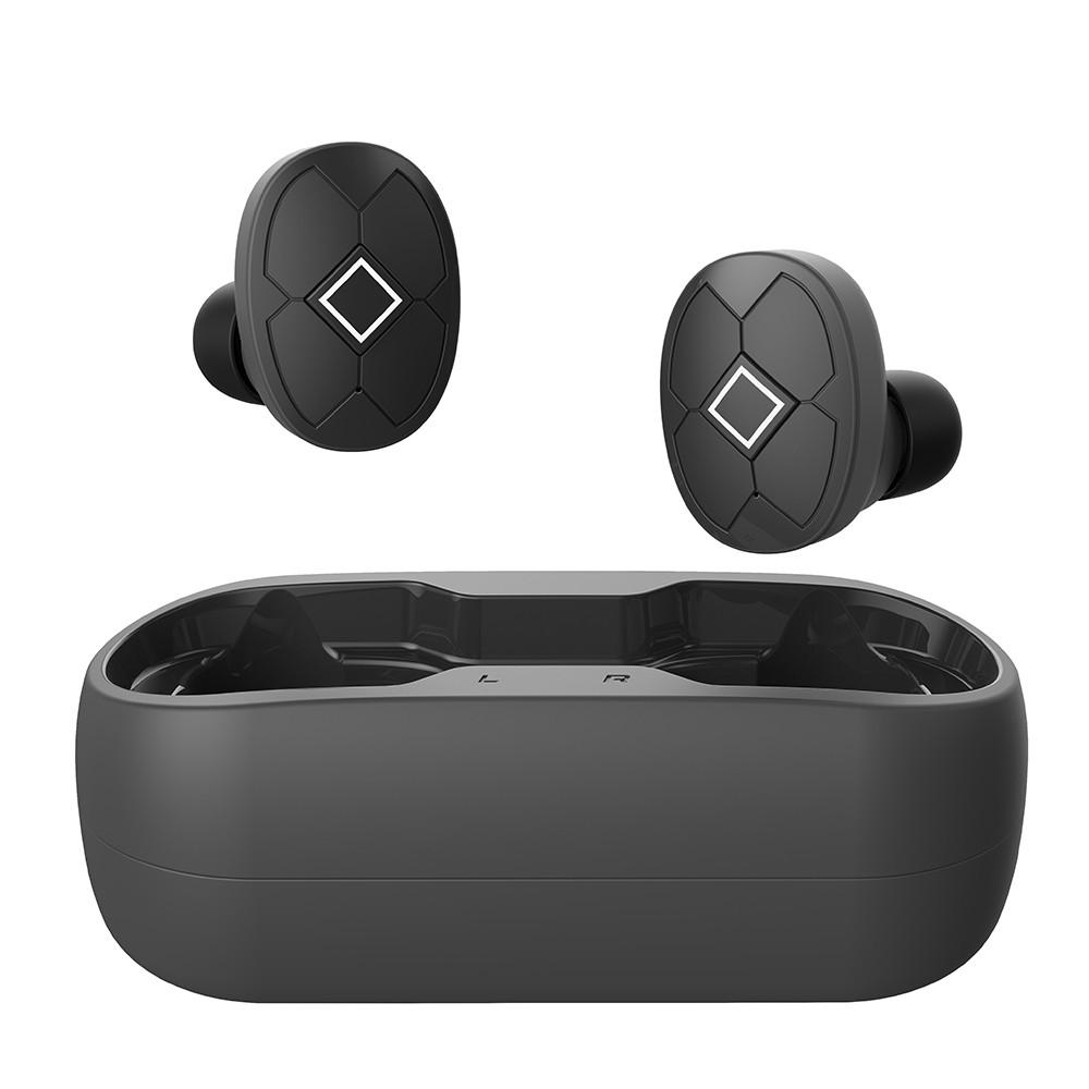 V5 TWS In Ear Headphones Wireless Earphones Bluetooth 5.0 Earbuds With Microphone Hands Free Earbuds Stereo Sport Headset