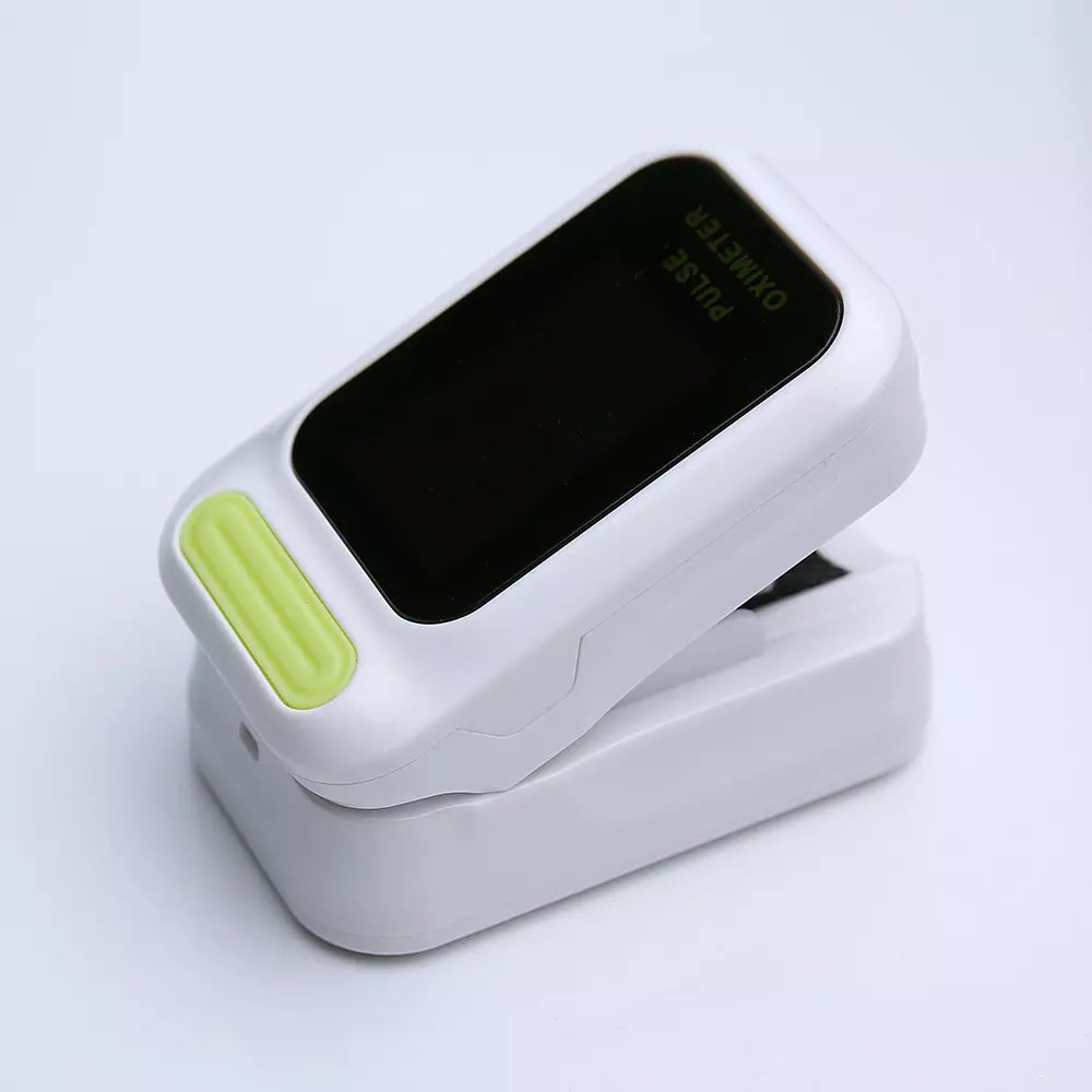 Finger Pulse Monitor