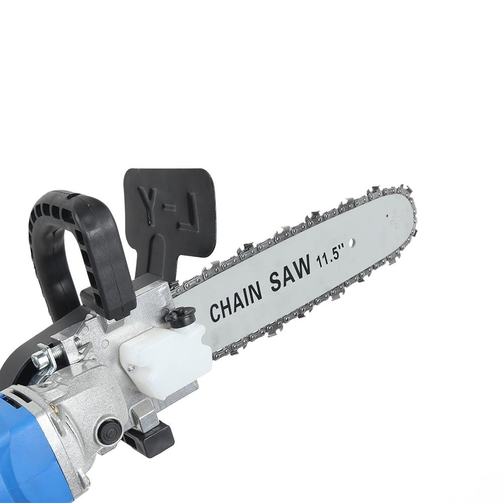M10 / M14 / M16 Electric Chain Saw Woodworking Power Tool Set