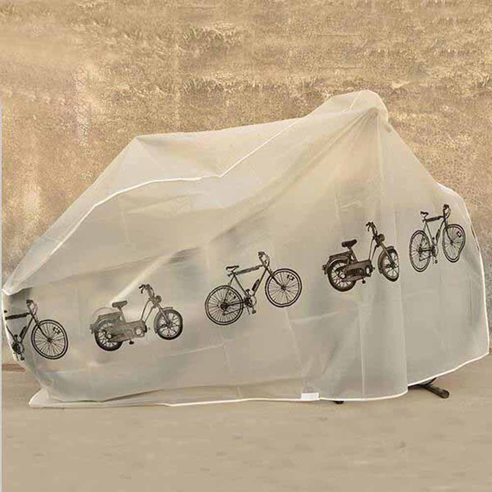 Waterproof Bike Cover