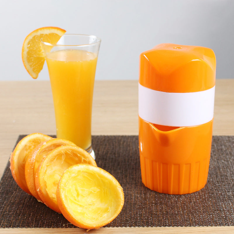 Easy Citrus Juicer
