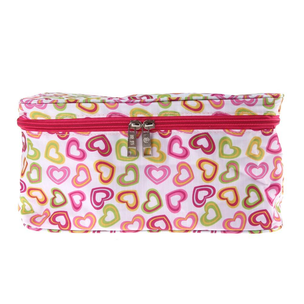 Multifuction Case Underwear Storage Case Cosmetic Bag Makeup Collection Maternal Child Package