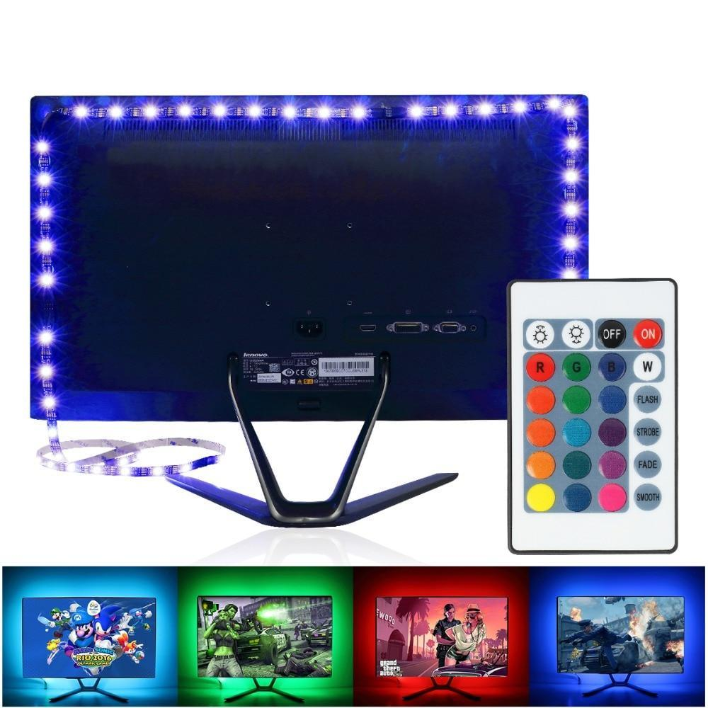 Multicolored LED Strip