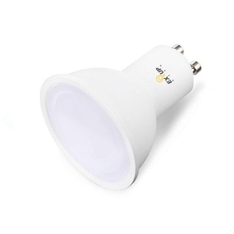 EXUP GU10 7W 560LM 120 Degree LED Spotlight