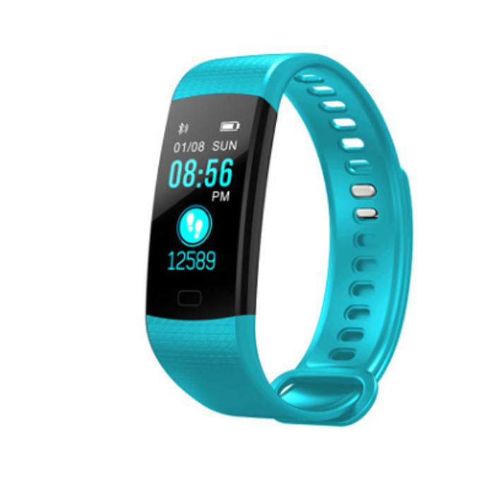 Lightweight Fitness Tracker