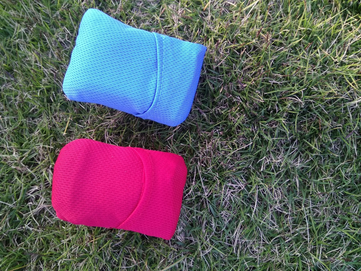 Portable Ultra-thin Folding Camping Mat Pocket Waterproof Blanket Outdoor Picnic Mat Sand Beach Mat 70*110cm